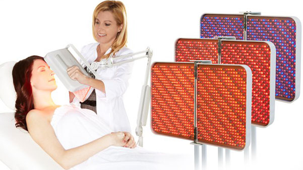 Skin LED Light LightStim Tampa